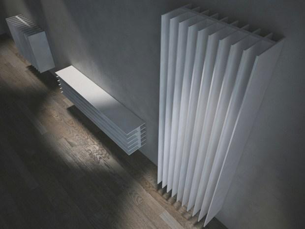 Antrax IT presenta il nuovo radiatore TT