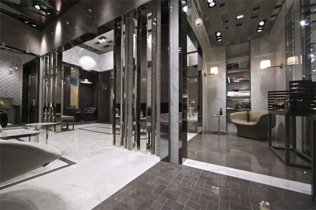 Atlas Concorde Business Lounge