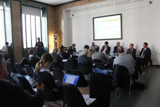 A Bari la prima edizione del Green City Energy Med