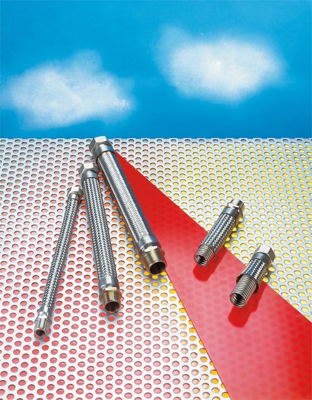VIX di Parigi Industry, il tubo resistente all'alta pressione e alle temperature elevate