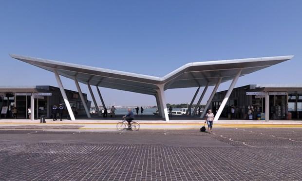 Zintek: il volto nuovo della mobilità veneziana