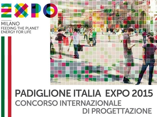 Al via il concorso per il Padiglione Italia ad Expo 2015