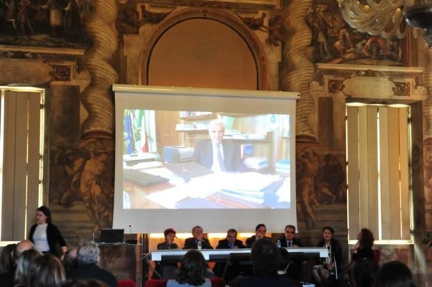 AkzoNobel con Sikkens sponsor del progetto realizzato dall'Ospedale San Lazzaro – Molinette di Torino