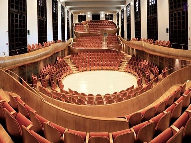 Anteprima a Cremona per l'Auditorium Museo del Violino