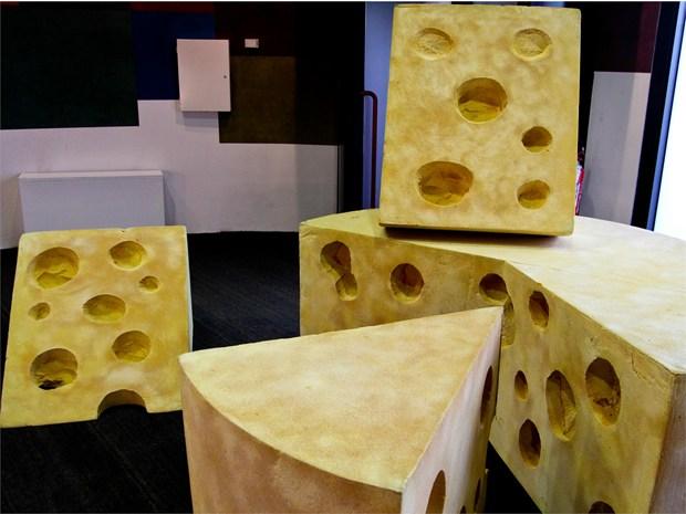 (c) Centro per l'arte contemporanea Luigi Pecci