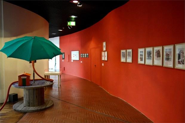 (c) Centro per l'arte contemporanea Luigi Pecci(c) Centro per l'arte contemporanea Luigi Pecci