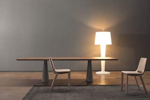 Bonaldo premiata ancora da Good Design