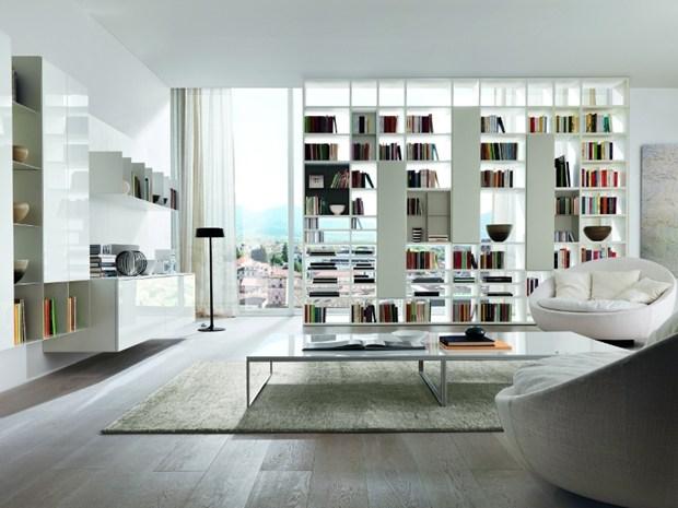 Il nuovo catalogo Total Home Design firmato Euromobil