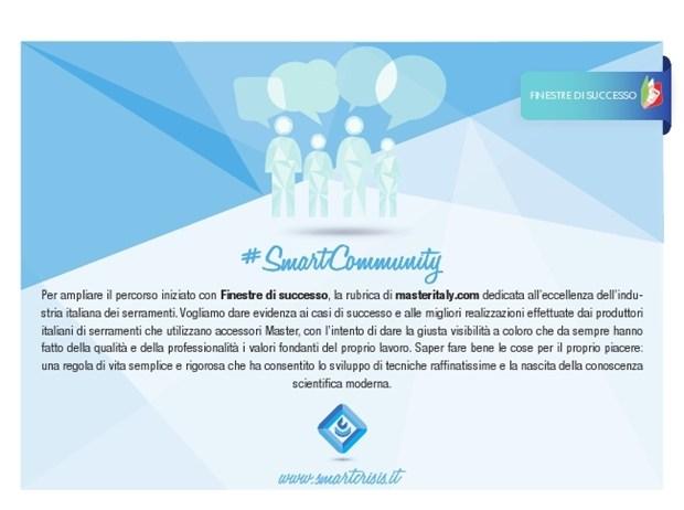 #Smartcommunity