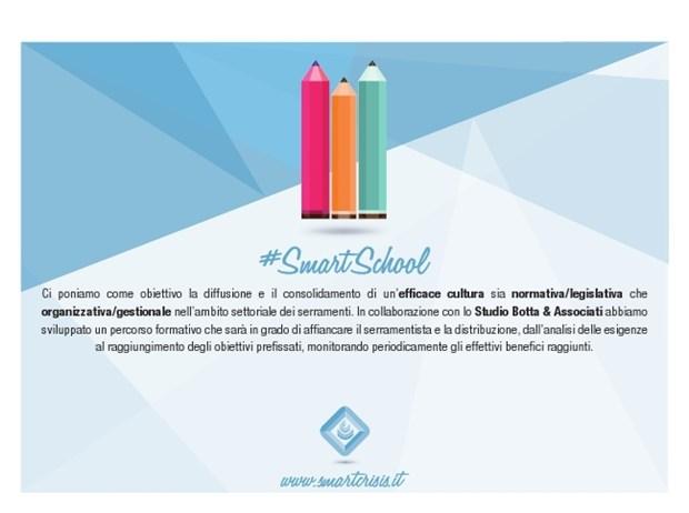 #SmartSchool