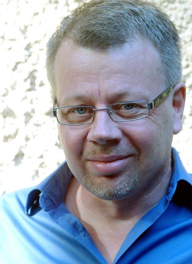 Jarmo Suominen