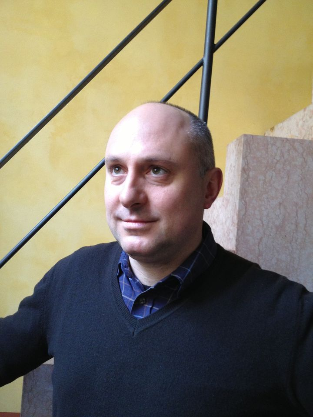 Carlo Magnoli