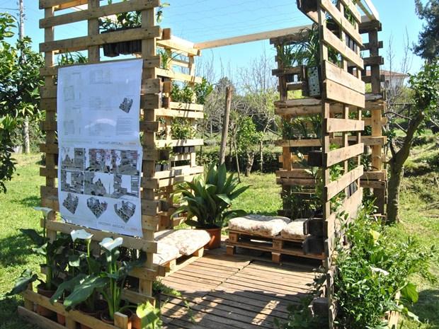 Al via il concorso Il Giardino in Crisi