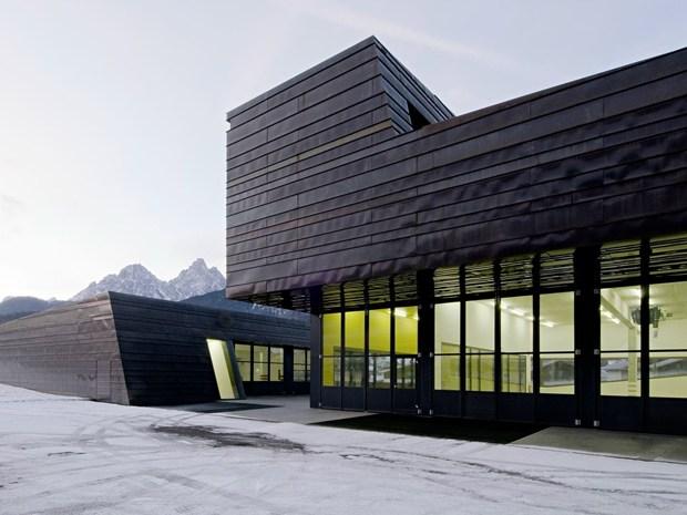 Annunciata la 16°edizione di Copper in Architecture