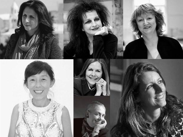 ArchVision Prize l'iniziativa che premia le donne in architettura
