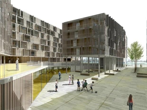 Al via la terza edizione di AAA architetticercasi 2013