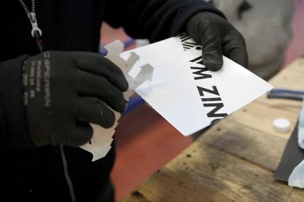 VMZINC Pro-Zinc, i corsi di posa per i professionisti della lattoneria