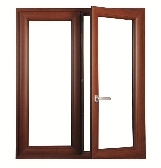 Design e sicurezza antieffrazione con i serramenti in PVC di Oknoplast