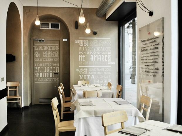 Alla Lettera: a Torino un omaggio di yet|matilde alla tipografia