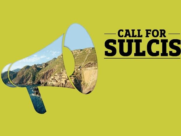 Bandito il concorso internazionale 99 ideas Call for Sulcis