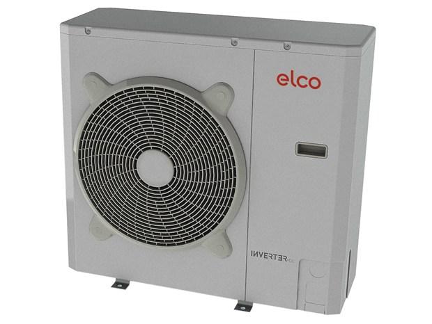 AEROPUR CRX, la nuova pompa di calore di Elco Italia