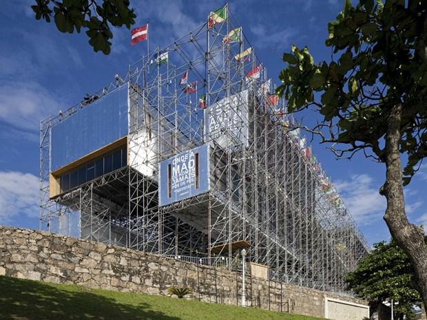arcVision Prize – Women and Architecture: vince Carla Juaçaba