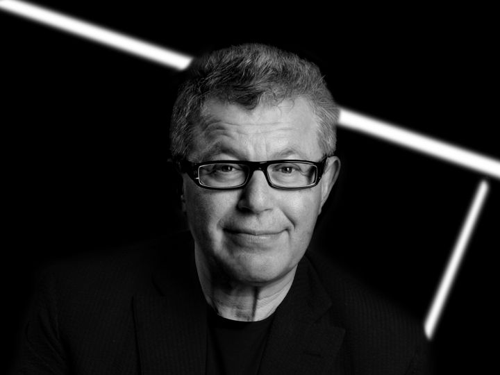 """Architectural Drawings of Daniel Libeskind"""
