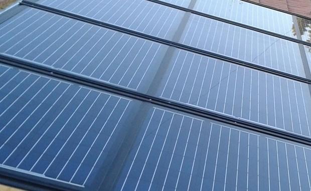 A ISH Brandoni Solare presenta il nuovo modulo fotovoltaico Aeternum