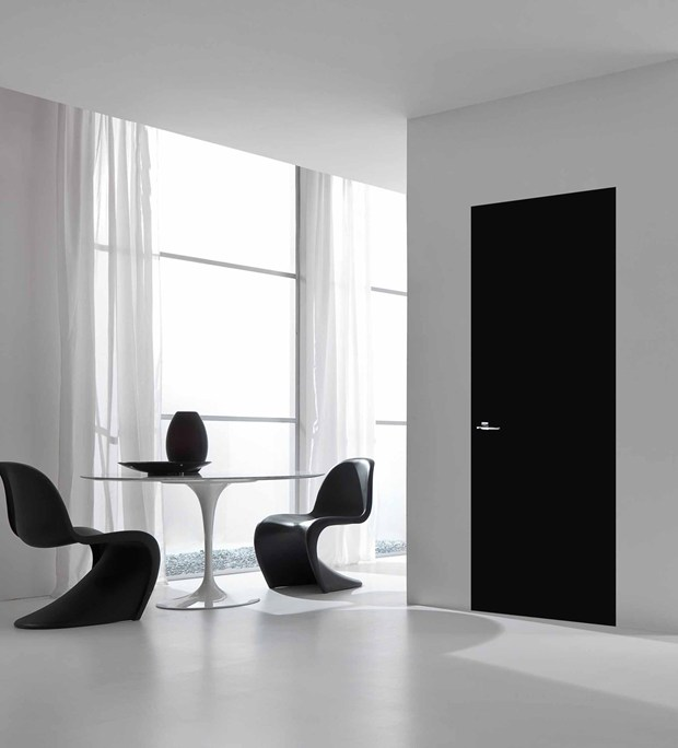 BERTOLOTTO PORTE, Walldoor