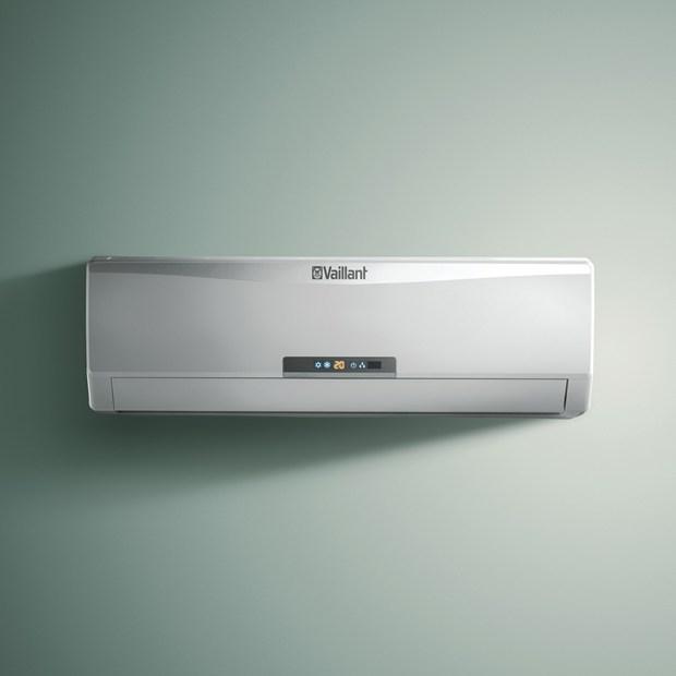 climaVAIR VAI 6, la nuova linea di climatizzatori Vaillant
