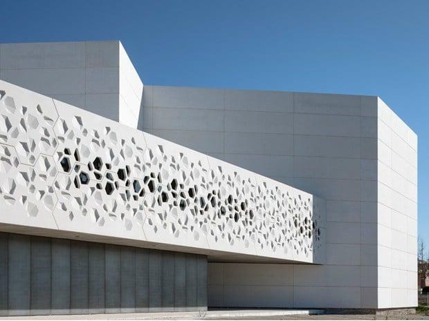 Andalucia: a Córdoba l'Arte ha una nuova casa
