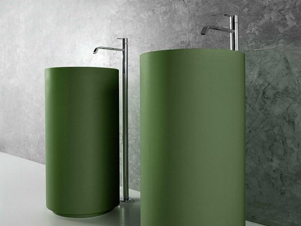 Un bagno di colore per antoniolupi