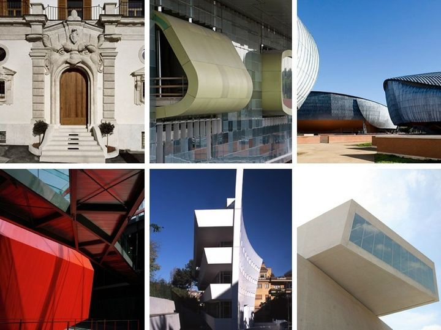 Open House Roma: porte aperte all'Architettura