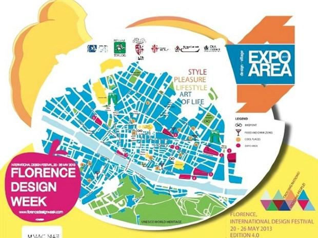 Appuntamento con Florence Design Week 2013