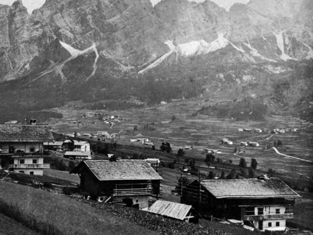 Al via il concorso di idee Senior City Cortina d'Ampezzo