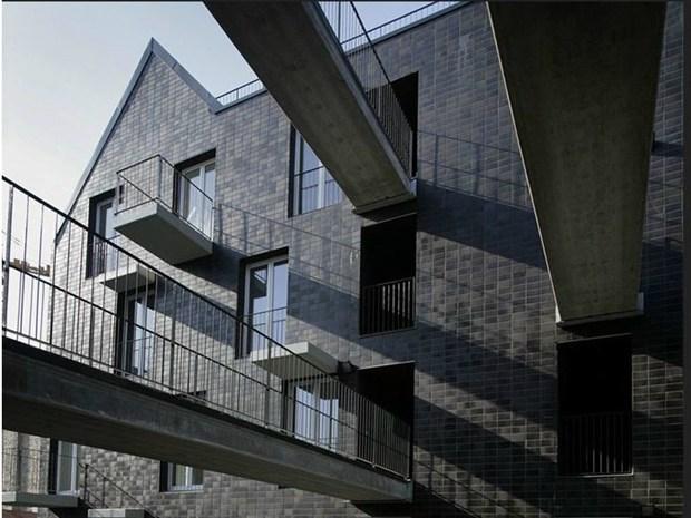 Al via il Premio europeo di architettura Ugo Rivolta 2013