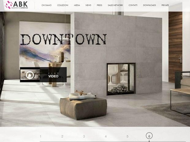 Abk Group: è online il nuovo sito