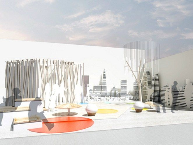 Triennale di Milano: Design Emotion