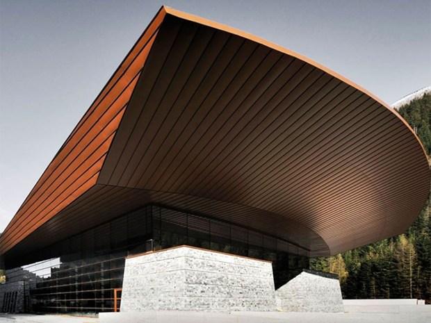Apre il Plessi Museum: il primo museo italiano in autostrada