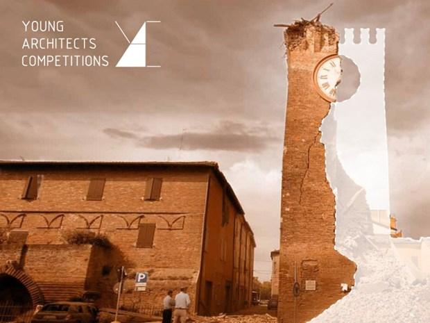YAC lancia il concorso Post Quake visions