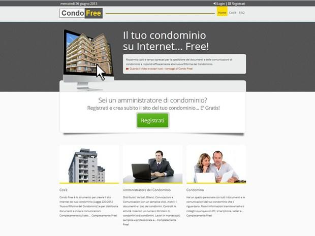 ACCA presenta Condo Free, lo spazio web per gestire l'attività condominiale