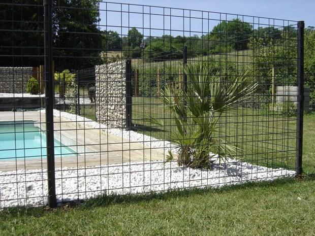 Betafence presenta la gamma di pannelli di recinzione residenziale