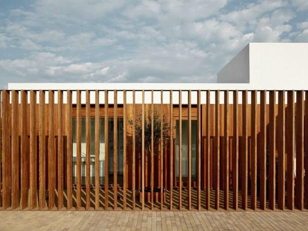 Barcellona: Casa Sifera dello studio Arquitecturia