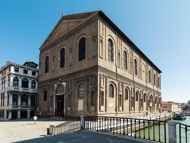 A Venezia l'evento Prisma per presentare la cucina Abimis