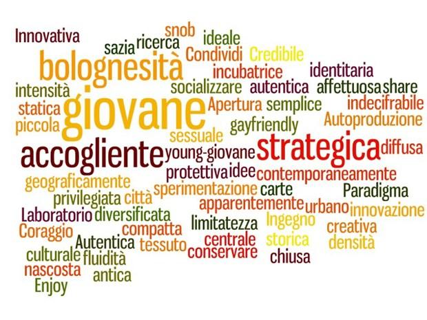 Urban Center Bologna lancia Bologna City Branding