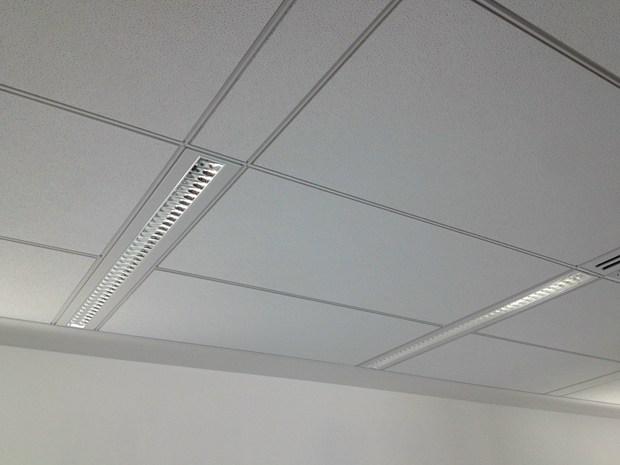 Armstrong Building Products per il nuovo Centro Direzionale di Via Autostrada a Bergamo