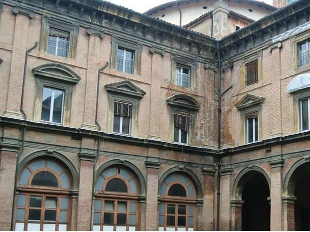 A settembre torna Bologna Water Design