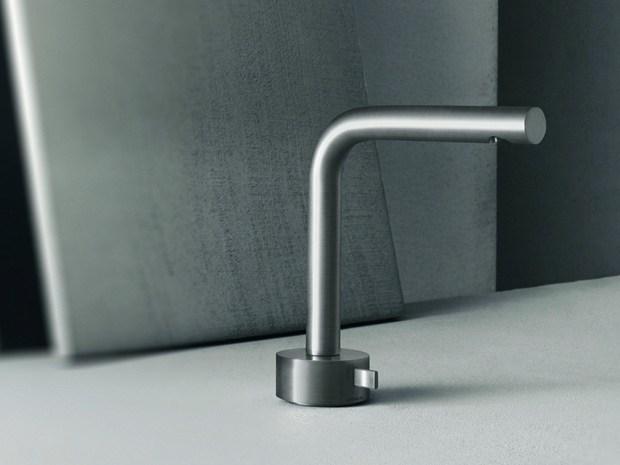 Aboutwater presenta la rubinetteria disegnata da Naoto Fukasawa