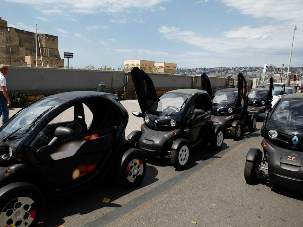 Al via il concorso My Citytech shoot your new mobility!