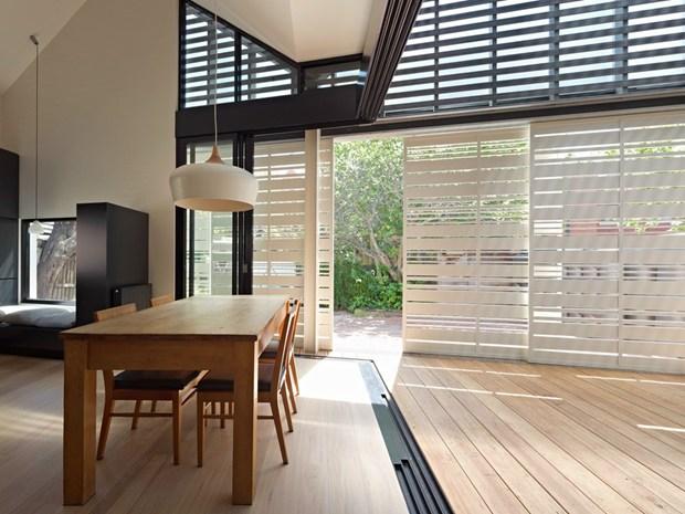 Australia: la House Reduction di MAKE Architecture